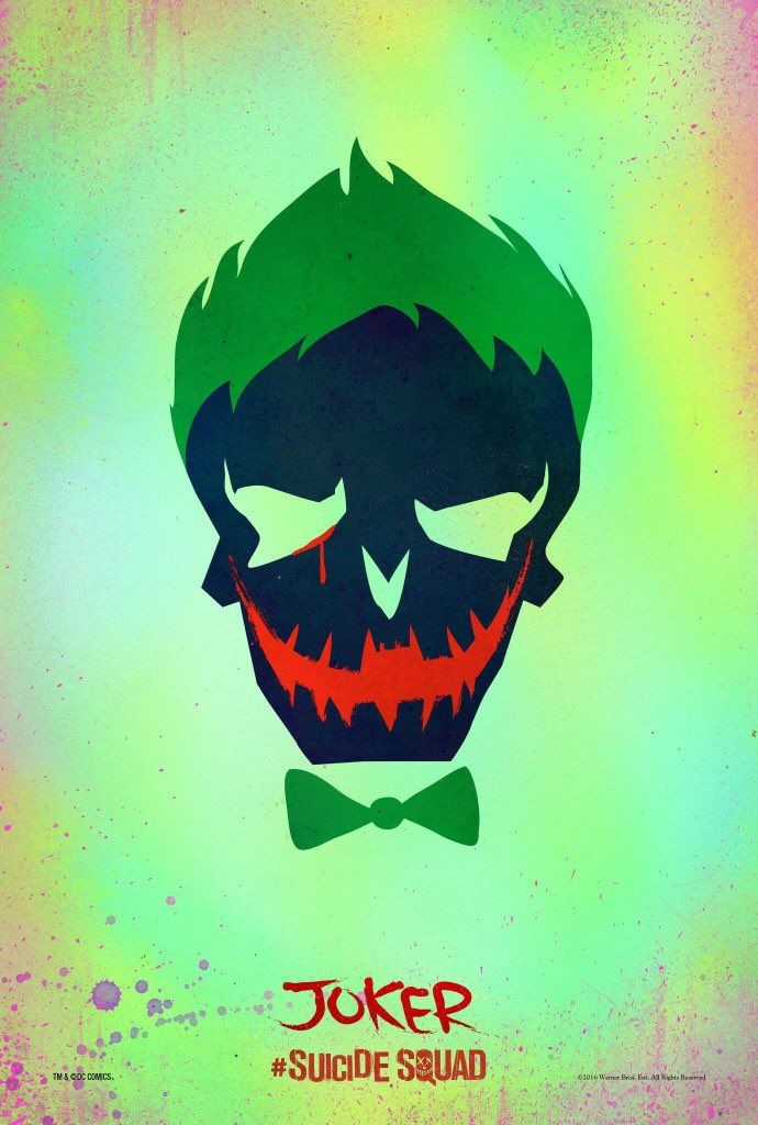 """David Ayer en Twitter: """"Worst. Heroes. Ever. #SuicideSquad trailer drops Tuesday night in the DC Films Special! 9:30/8:30c on The CW! https://t.co/FHwHAnsCRy"""""""