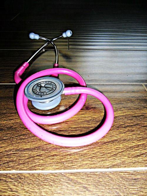 Pink Littmann