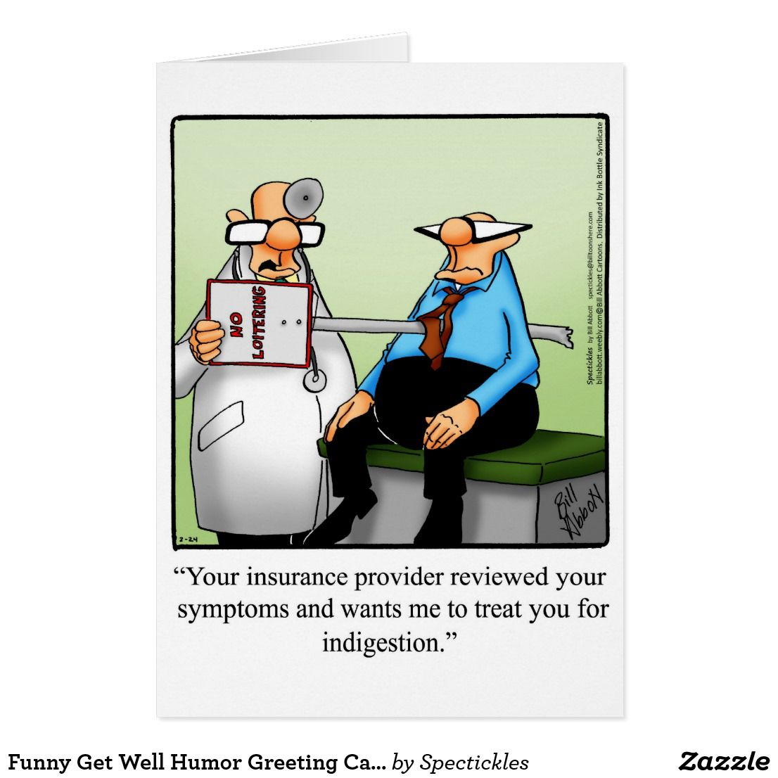 Funny Get Well Humor Greeting Card Funny S Pinterest Humor