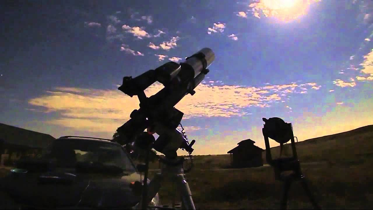 Eclipse Star Party