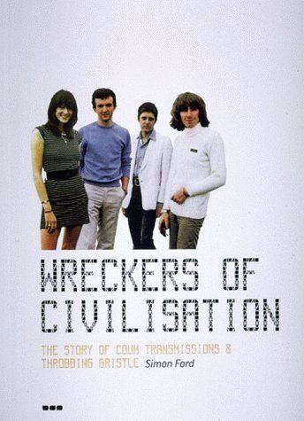 Wreckers of Civilisation: The Story of Coum Transmissions & Throbbing Gristle, http://www.amazon.com/dp/1901033600/ref=cm_sw_r_pi_awdm_E1mwwb0TPY0YF