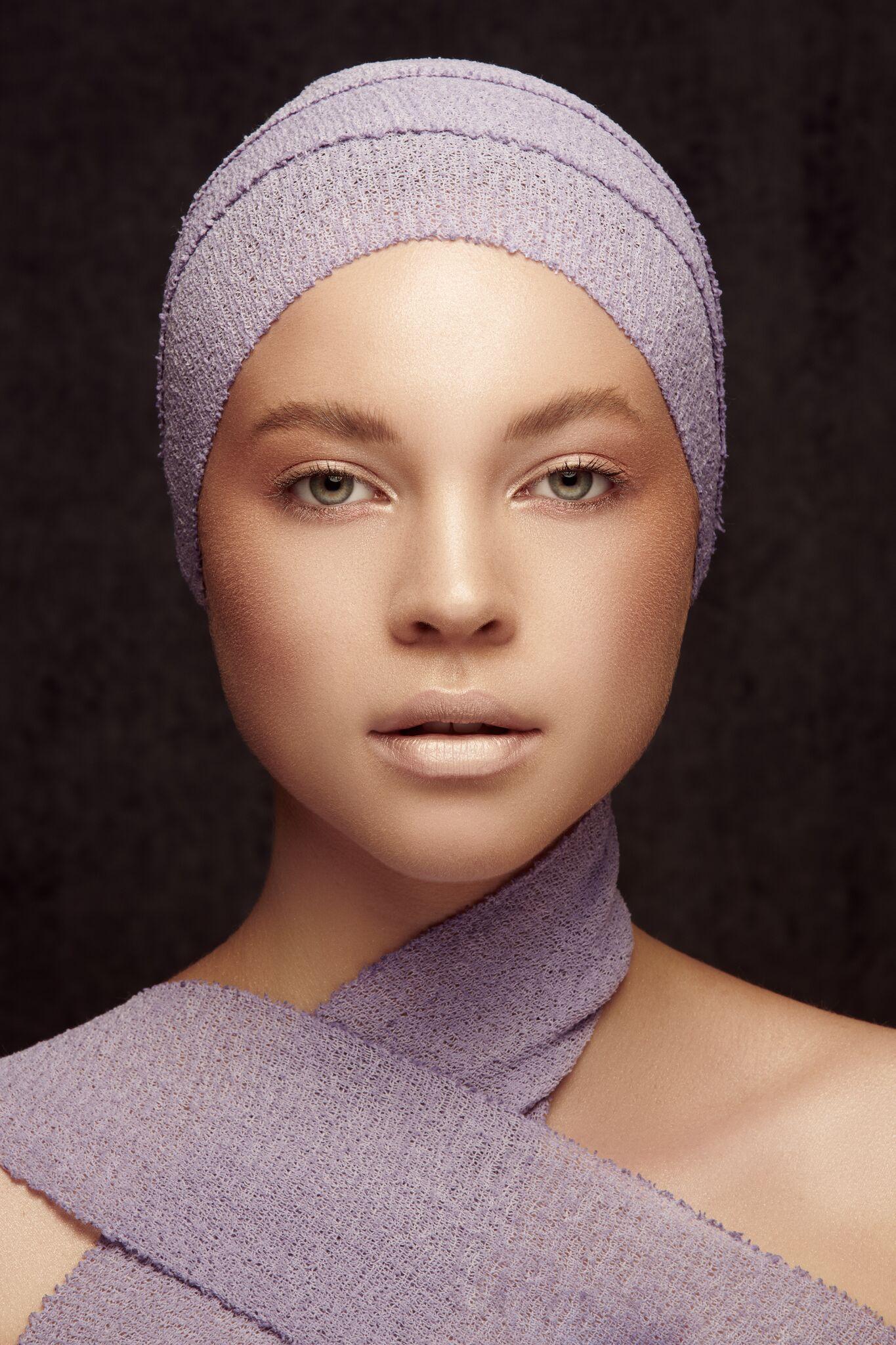Makeup & Concept Debra Kelly Airbrush Makeup Dinair