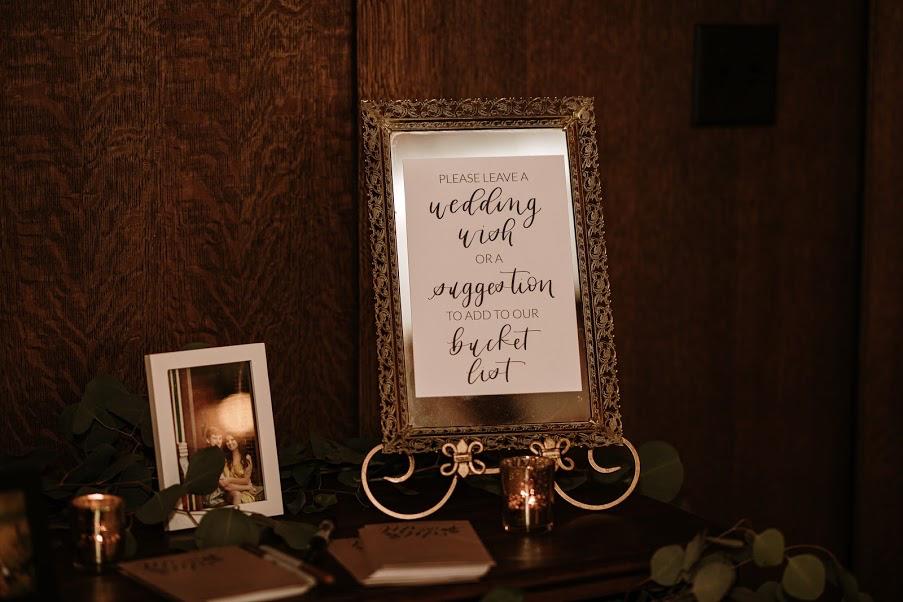 Wedding Reception Decor Wedding Signage Emelyn Letters Boho Wedding Des Moines Iowa Wedding Reception Decorations Wedding Signage Reception Decorations
