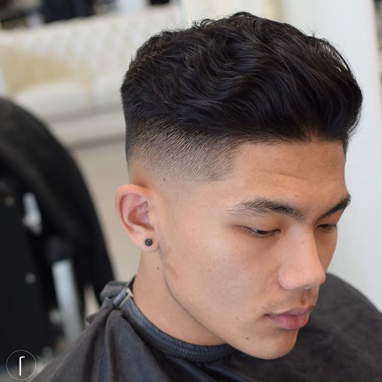 21 cool mens haircuts for wavy hair 2020 update