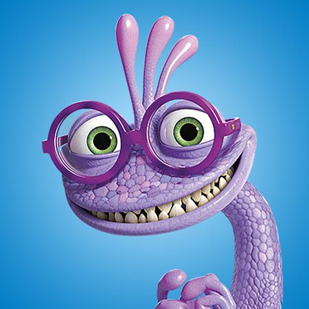 Monsters University Characters Presented By Disney Movies Monster University Disney Monsters Monsters Ink