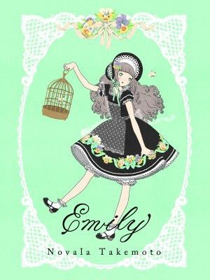 Emily Author: Novala Takemoto Publisher:Shueisha English Edition ISBN:9784089600078 Genre: Fiction/YA (Goth/Lolita) :star: *I could not locate this title for purchase or pre-order on Amazon. I am…