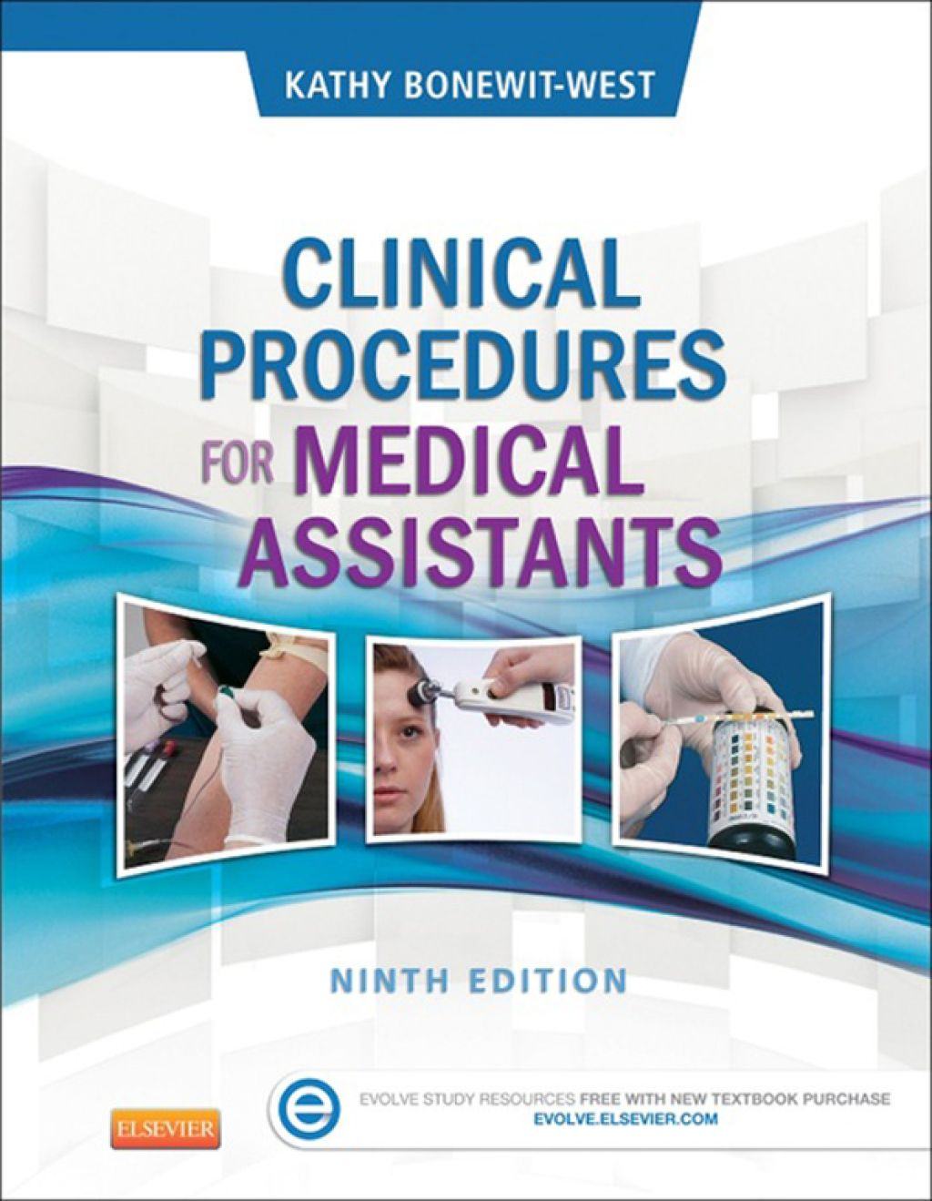 Clinical Procedures For Medical Assistants Ebook Rental