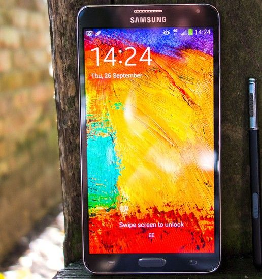 Verizon Galaxy Note 3 Android 4 4 4 Update Adds Bloatware Fixes