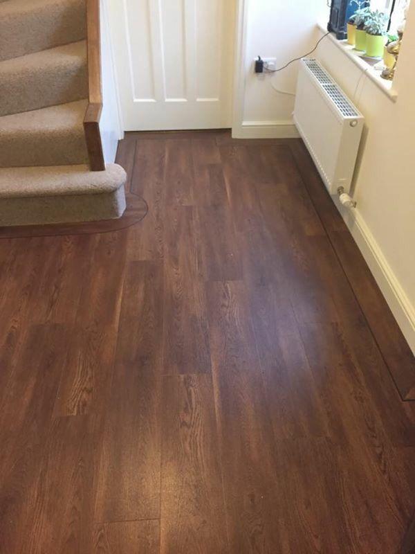 Peter Allen Floor Coverings Ltd Settle England Wood Effect Designs