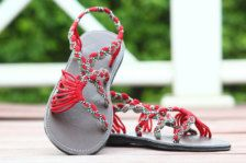 Sandals in Shoes - Etsy Women - Page 27