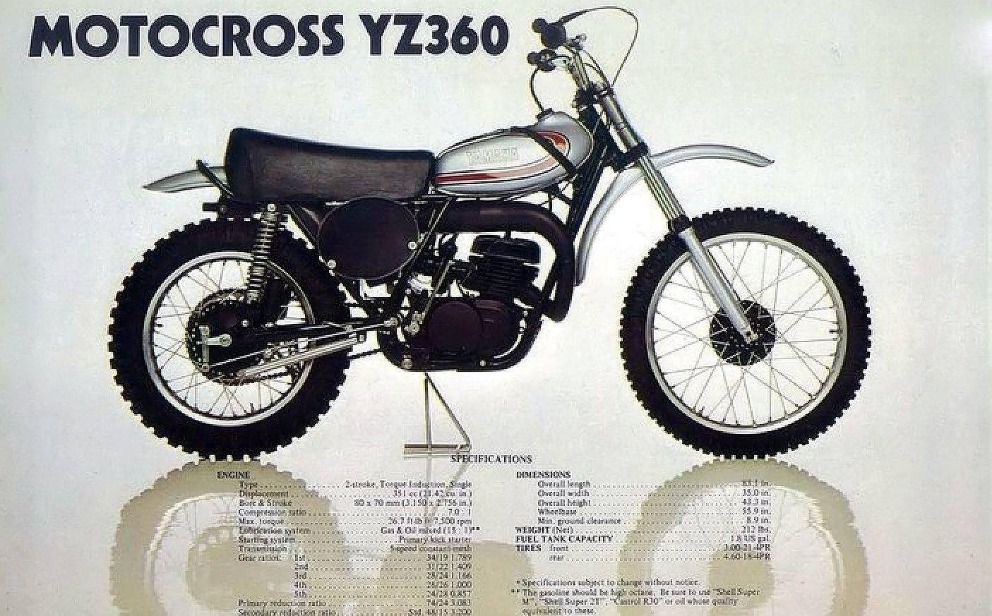 1974 Yamaha Mx 250 Wiring Schematic   schematic and wiring ...