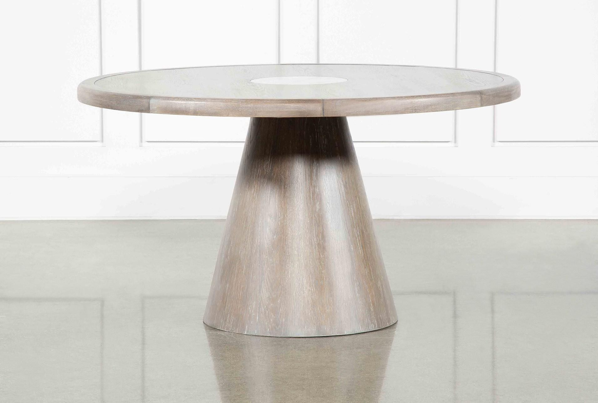 Pavilion Round Dining Table By Nate Berkus And Jeremiah Brent Round Dining Table Round Dining Round Dining Set [ 1288 x 1911 Pixel ]