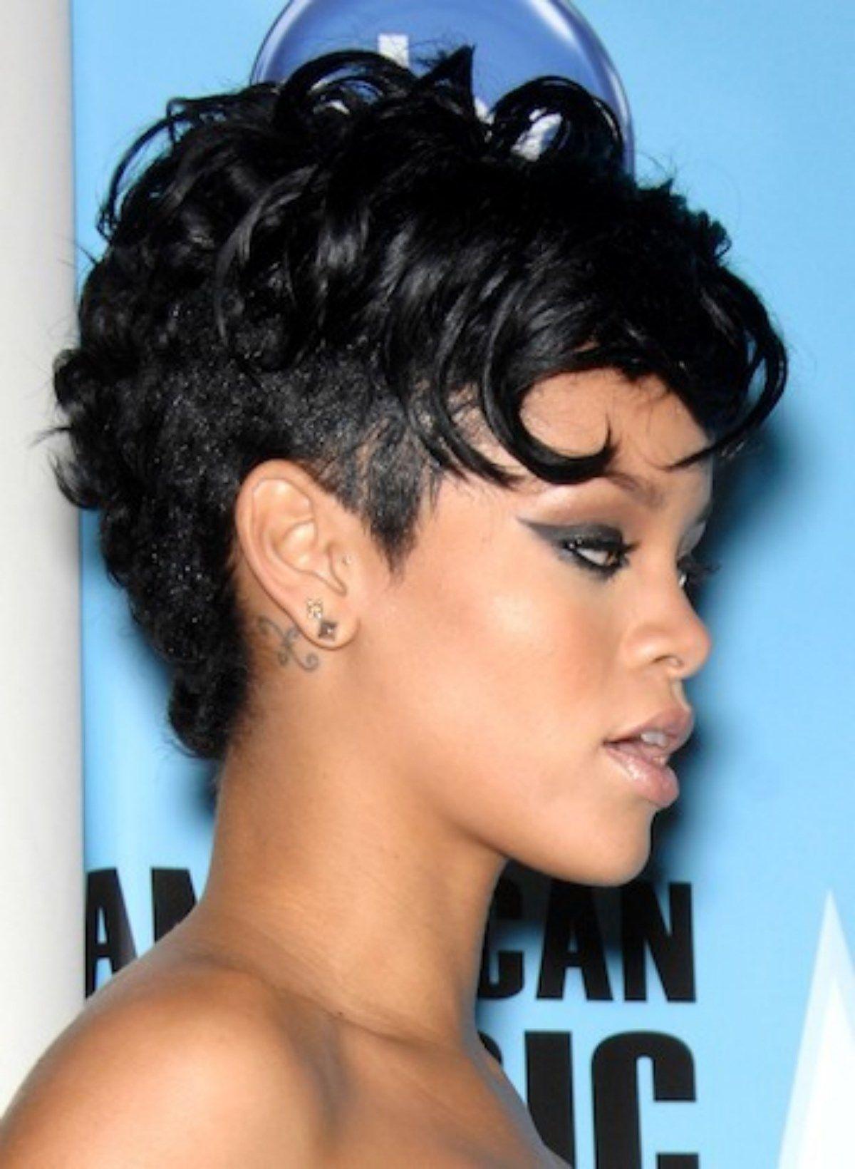 Peinados mujeres negras