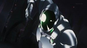 Accel World episode 16
