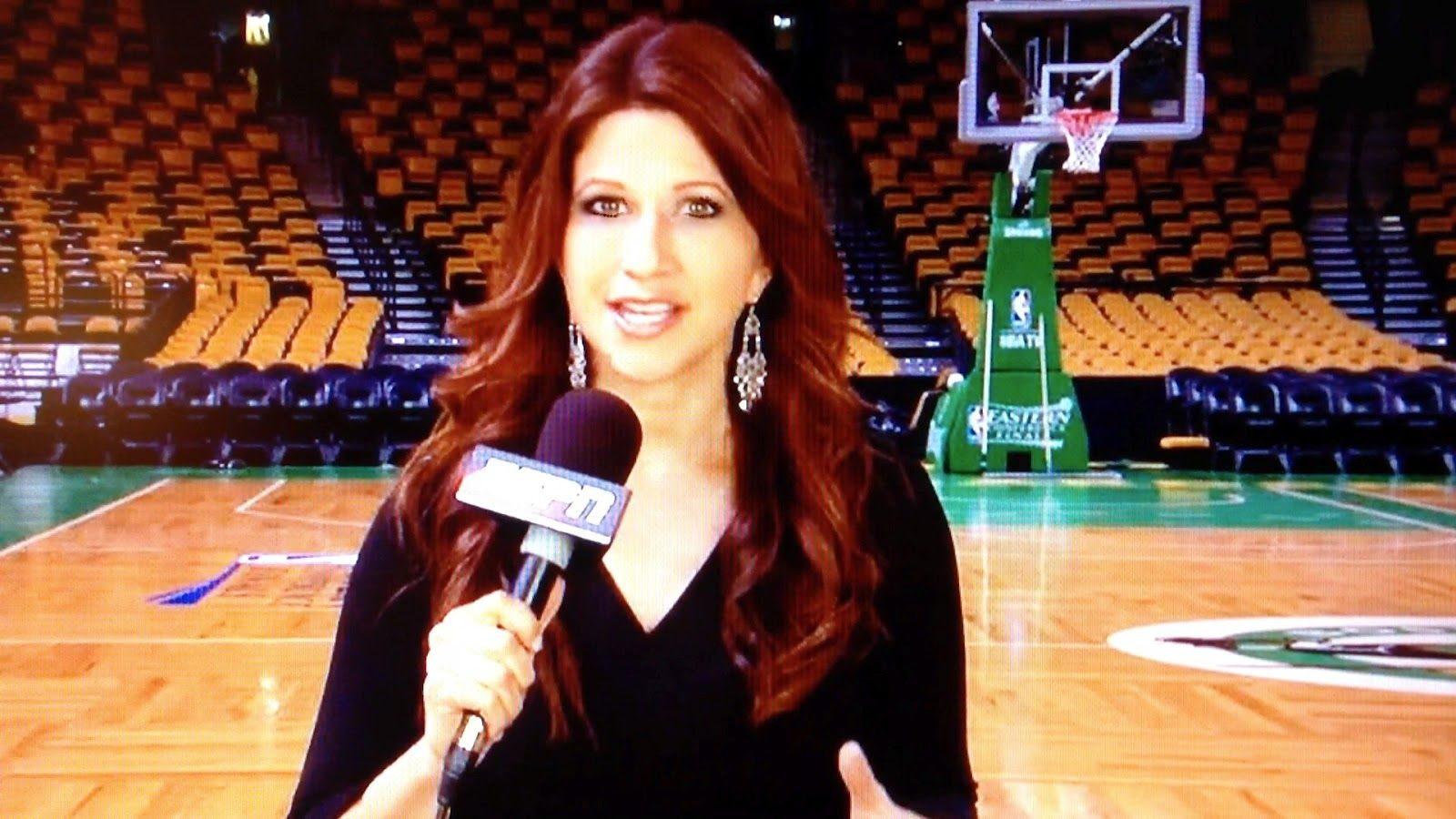 11 Sports Reporters Who Dated Athletes