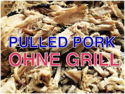 Pulled Pork Vom Gasgrill Klaus Grillt : Sucuk auflauf vom grill klaus grillt youtube