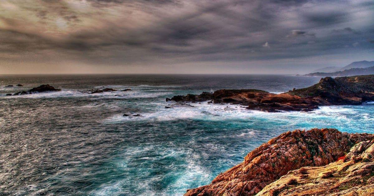Baru 30 Wallpaper Pemandangan Alam Pantai Wallpaper Pemandangan Matahari Terbenam Laut Batu Alam Download Wallpaper Kualitas Hd T Di 2020 Pemandangan Pantai Alam