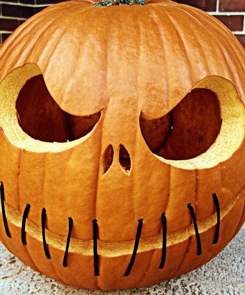 I, Jack, the pumpkin king by CornandBrokenDreams