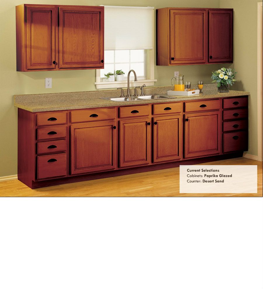 Kitchen Paint Colors With Cream Cabinets: Rustoleum Cabinet Transformations
