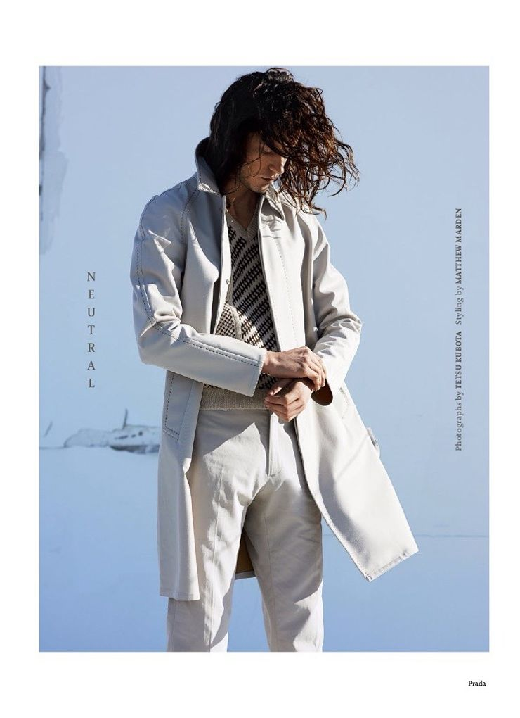 All things Miles McMillan | homme–models:   Miles McMillan for Details...