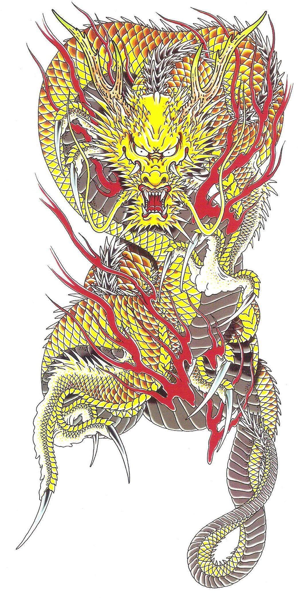 Forguys Designs Ideas Formen Minimalist Forwomen Sleeve Geometric Drawings Traditional Sketches In 2020 Japanese Dragon Tattoos Yakuza Tattoo Dragon Tattoo