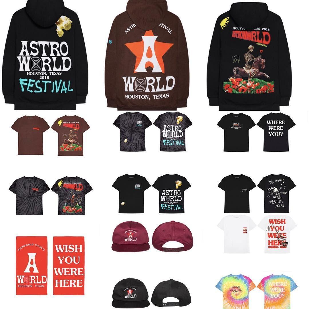 Wts1987 On Instagram Travis Scott Astro World Festival Merchが発売中 Travis Scott Astro World Festival Merch Available Travis Scott Merch Travis Scott Merch