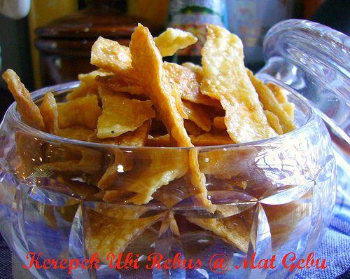 Pin On Malay Snacks