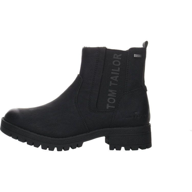 Tom Tailor Boots in schwarz in 2020 | Salamander schuhe