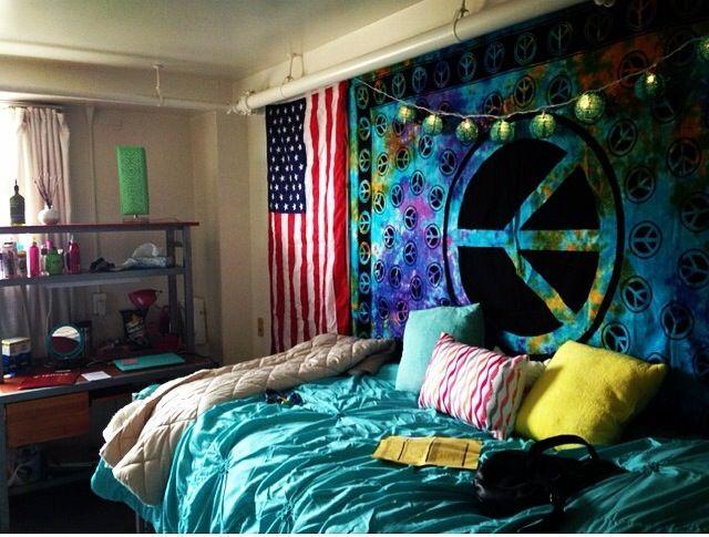 Delightful Fyeahcooldormrooms: Temple University · Cool Dorm RoomsTemplesUniversity Part 11