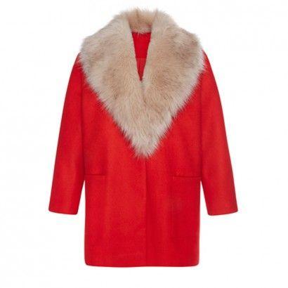 Les plus beaux manteaux de l'hiver : 60 coups de coeur à