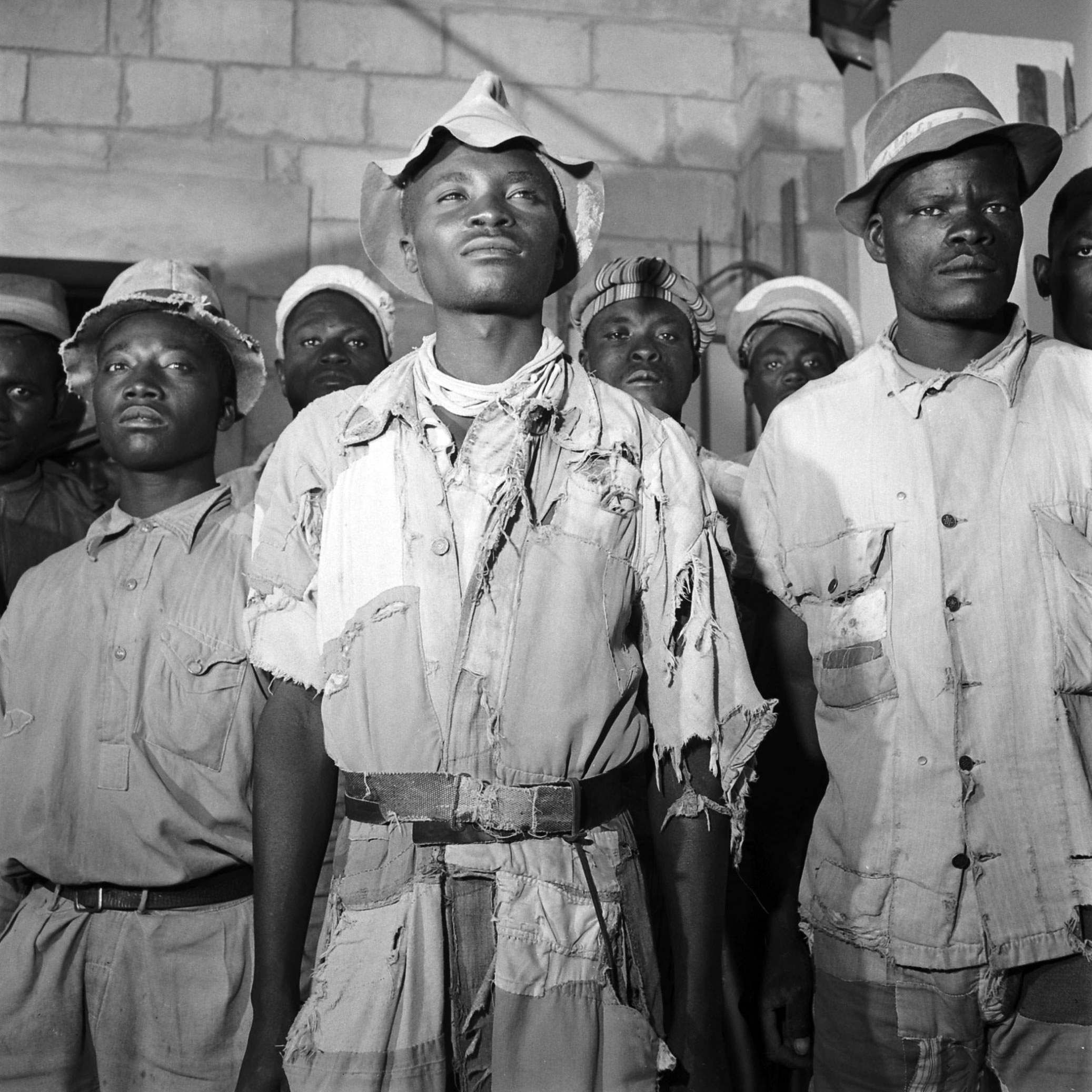 The Photo That Gave American Their First Glimpse Of Apartheid In 1950 Essay Essays