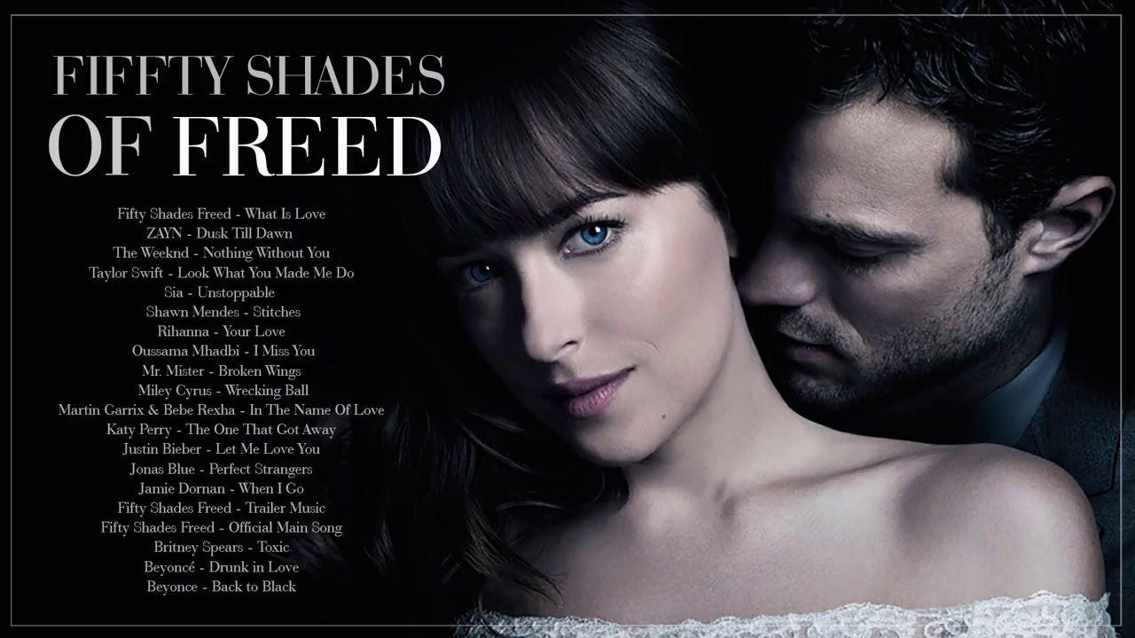 Fifty Shades Of Grey 3 Trailer Deutsch 2021