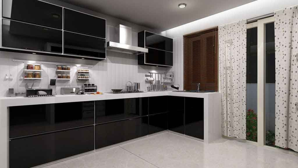 One Of The Best Interior Companies In Pune Provides Different
