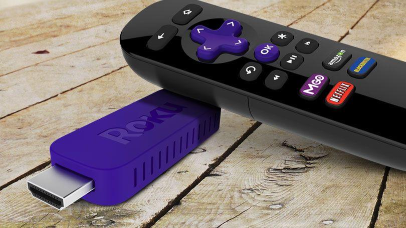 Roku Streaming Stick Black Vs Purple