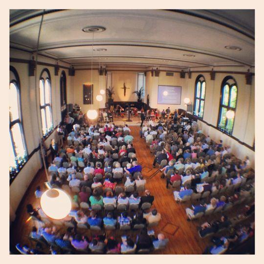 The Village Chapel Chapel Village Nashville