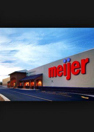 Best Store Ever Meijer Michigan Michigan Girl