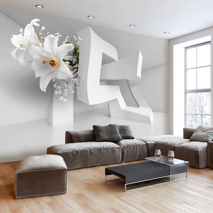 Wand Dekorieren Ideen ▷ 1001 + ideen für schlafzimmer deko - die angesagteste trends des