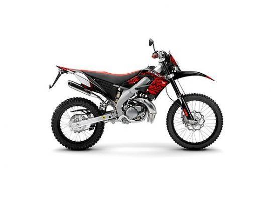 Derbi Senda DRD Pro 50 R 2011 Moto Derbi Senda DRD Pro 50