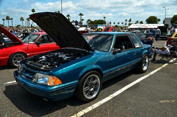 93 Mustang 571Rwhp