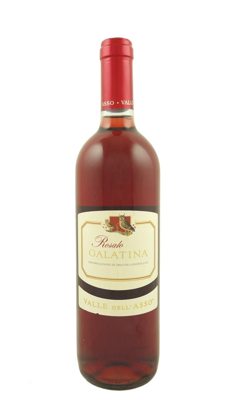 Rosato Galatina Valle Dell Asso Astorwines Com Wine And Spirits Store Natural Wine Wine Bottle