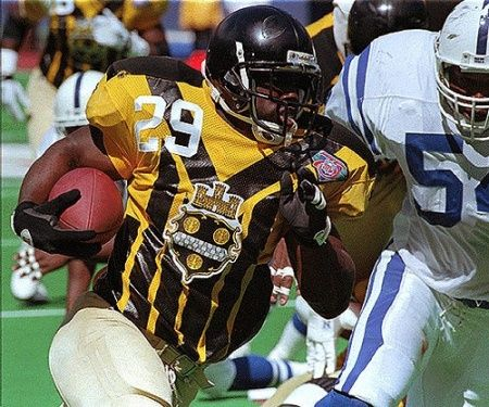 uk availability fa045 97d7e 1994 Pittsburgh Steelers throwback uniforms (NFL 75th ...