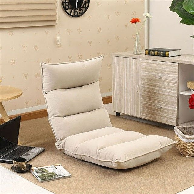 Japanese Furniture Legless Chair Portable Floor Chair Sofa For Living Room View Portable Floor Chair Sofa F Floor Seating Living Room Sofa Living Room Chairs