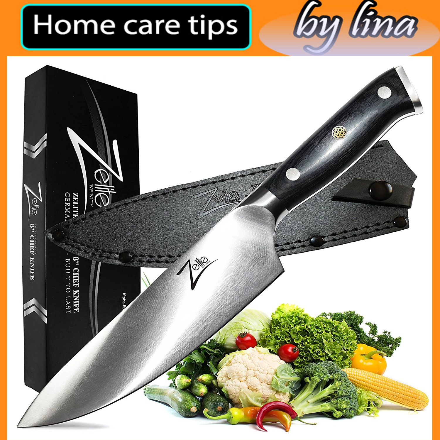 Best Kitchen Knives Very Successful Kitchen Knife Series Now Made