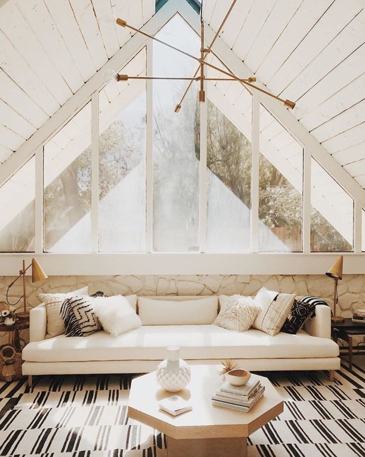 Pin by Zoë on interior dwelling in 2018 Pinterest Living Room