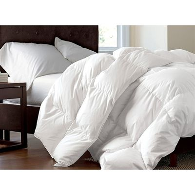 Millano Collection Down Comforter Di Fthr 88 Luxurious Feather And