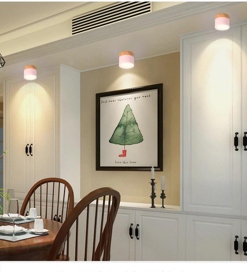 Home Interiorlighting Design: LED Ceiling Lights For Bedroom In 2020