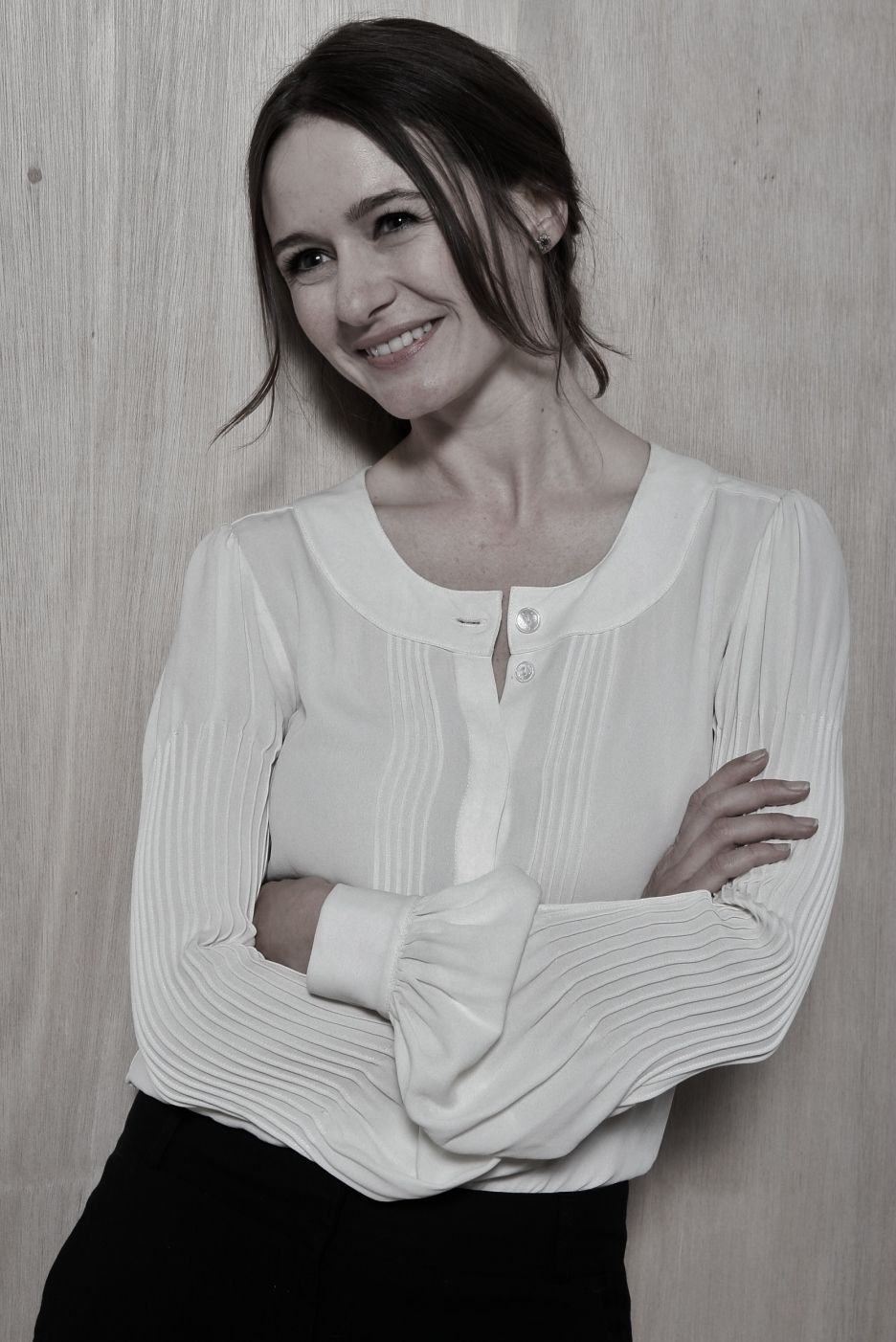 """Emily Mortimer (a lasting impression: Young Adam, Bright Young Things, Dear Frankie, Lars and the Real Girl, Chaos Theory, Transsiberian, City Island, Harry Brown, Shutter Island, """"The Newsroom""""...)"""