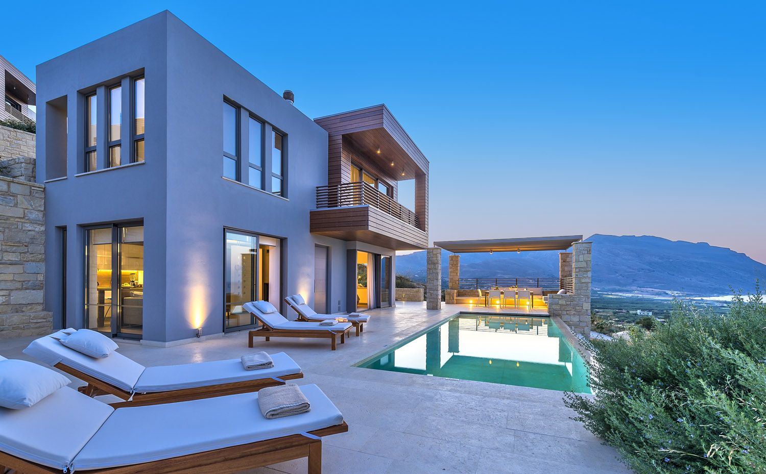 Modern Architecture Greece http://www.chicstay/uploads/attachment/file/709/modern-seaview