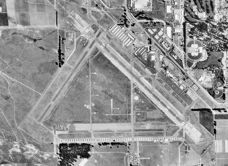santa maria ca history Google Search Cannon air force base