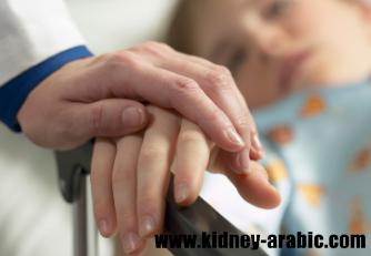 علاج الأمراض الكلية أسباب انتفاخ وجه عند مريض الفشل الكلوي Patient Experience Colon Cancer Kidney Failure Symptoms